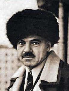 Михаил Андреевич Глузский